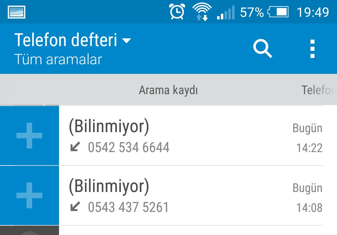 HTC U11+ - Arama kaydı - Destek birimimize başvurun | HTC Türkiye